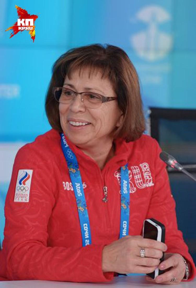 Трехкратная Олимпийская чемпионка рассказала о скандале с бананом, Юлии Липницкой и ответственности спортивных чиновников