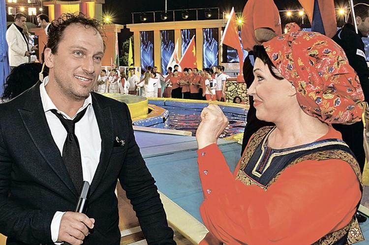 На протяжении девяти сезонов Дмитрий Нагиев вел «Большие гонки». Но на этот раз отказался.