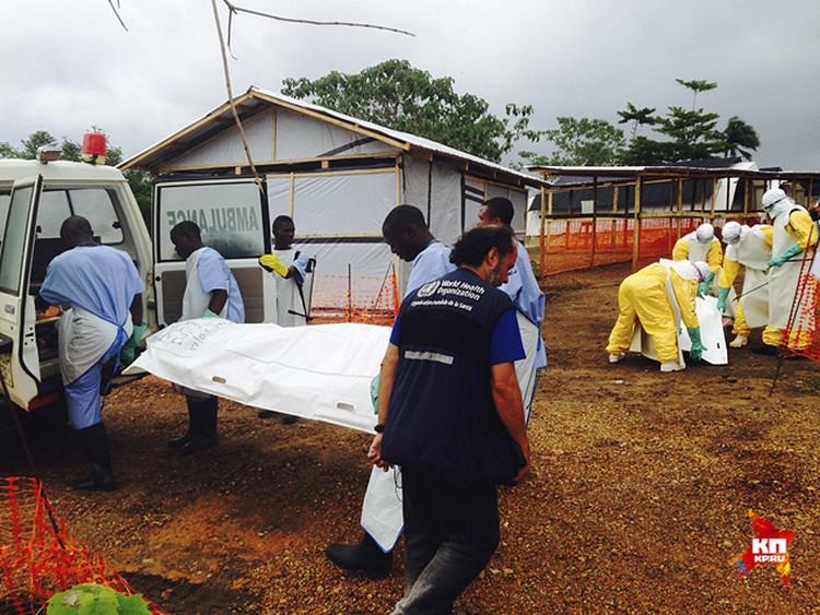 Опаснейший вирус, против которого нет вакцин, лекарств, продолжает стремительно распространяться на западе Африки
