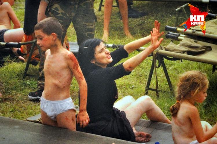 Диана Аликова с мамой после освобождения. Фото: из личного архива.