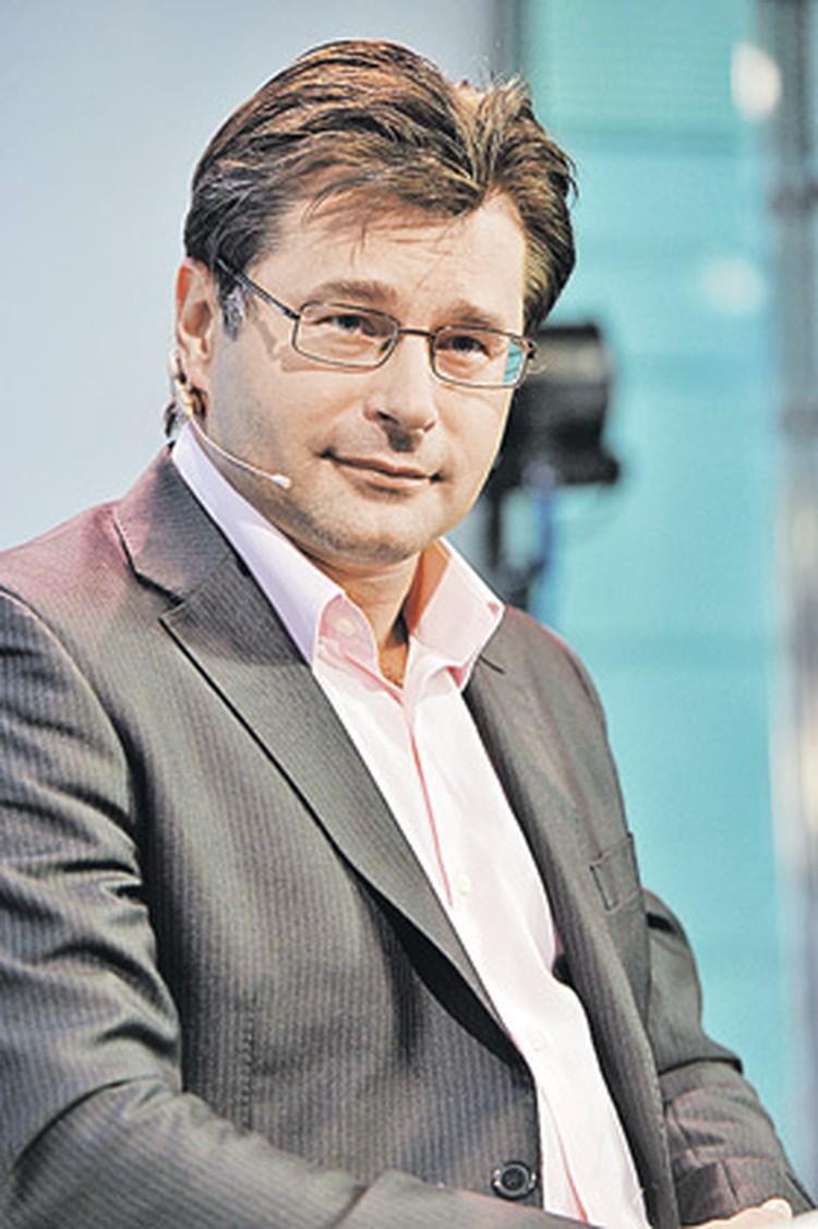 Алексей Мухин, генеральный директор Центра политической информации.