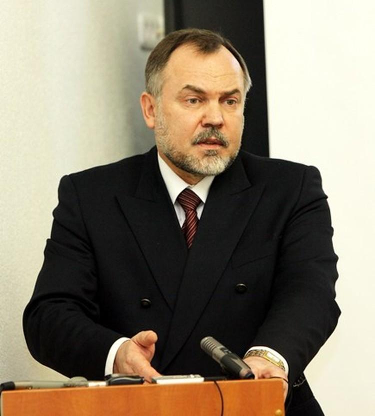 Какую должность займет Александр Шпилевский, пока неизвестно. Фото: БелТА.