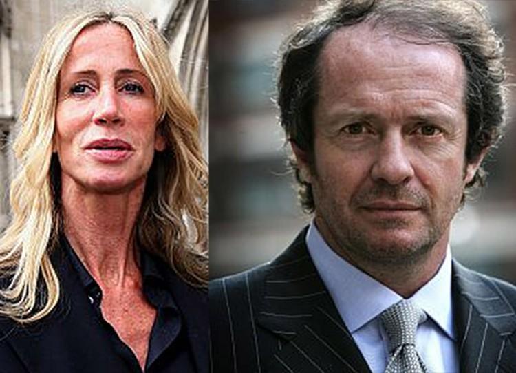 Экс-супруга Мишель сообщила в суде, что бывший муж спрятал больше 400 миллионов фунтов.