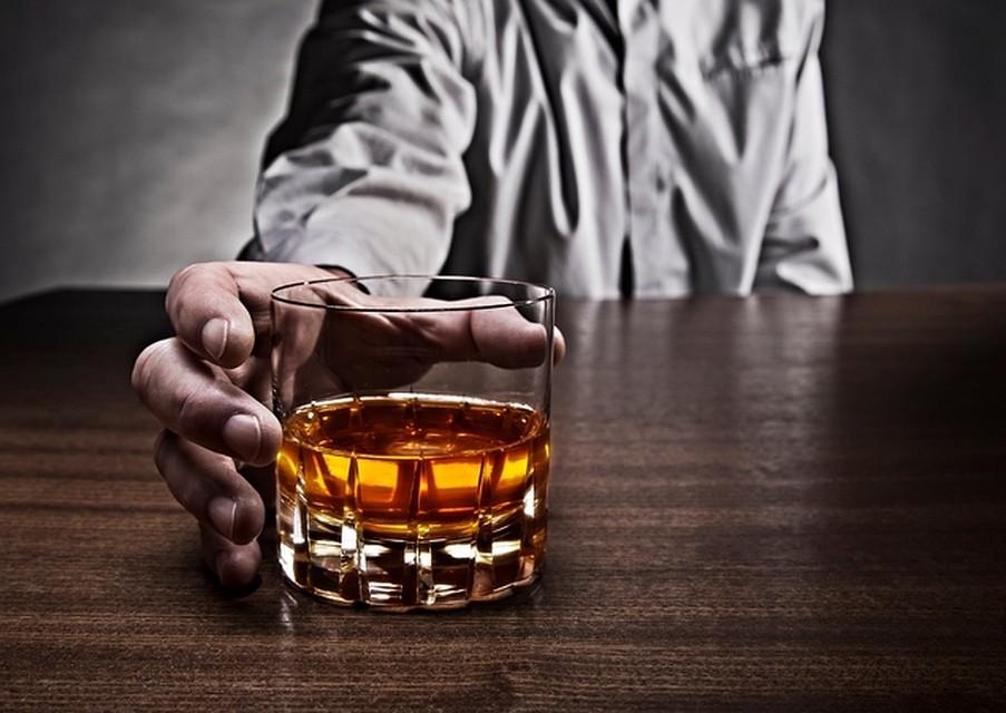 алкоголь какое место занимает после наркотиков