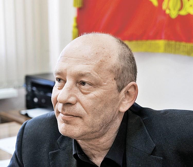 Сергей Соколов возглавлял службу охраны олигарха, пока тот не сбежал в Великобританию.