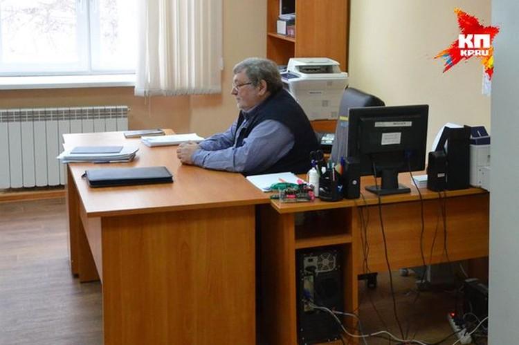 Борис Мездрич о своем увольнении узнал сегодня: его пришло письмо из Министерства культуры РФ.