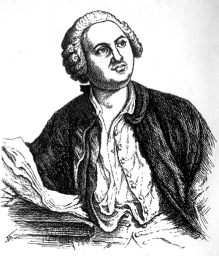 Михайло Васильевич знаменит и как ученый, и как стихотворец.