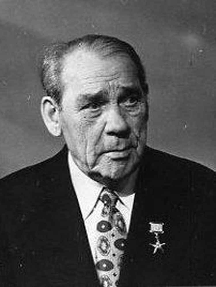 Анатолий Новиков. Фото: wikipedia.org
