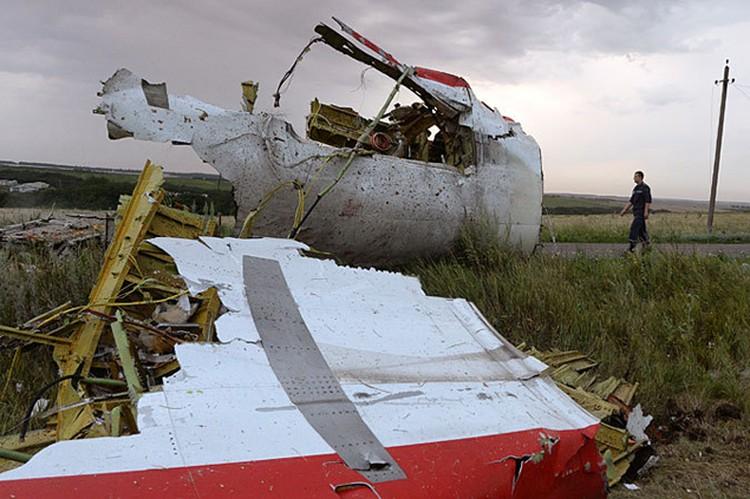 Минировали самолет, скорее всего, в аэропорту Нидерландов, - считает Сергей Соколов.