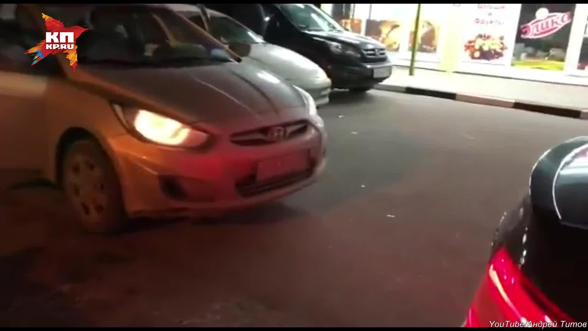 Титов комментирует поражение от Автомобилиста