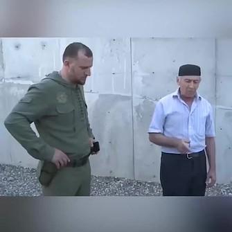 Bildergebnis für Источники сообщили о задержанном отце участников атаки в Чечне