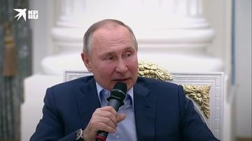 Путин назвал российские вакцины от коронавируса наиболее безопасными и эффективными в мире