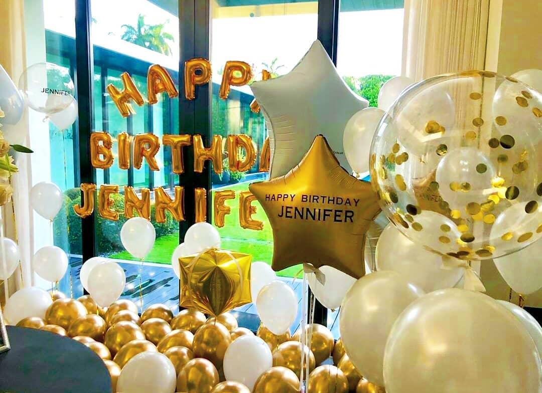 Jennifer's Home Happy Birthday Jennifer Lopez