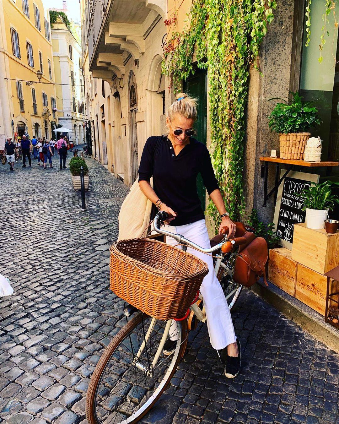 Похитители велосипедов. Сегодня утром в Риме. Нужно пересмотреть шедевр Vittorio De Sica Ladri di biciclette