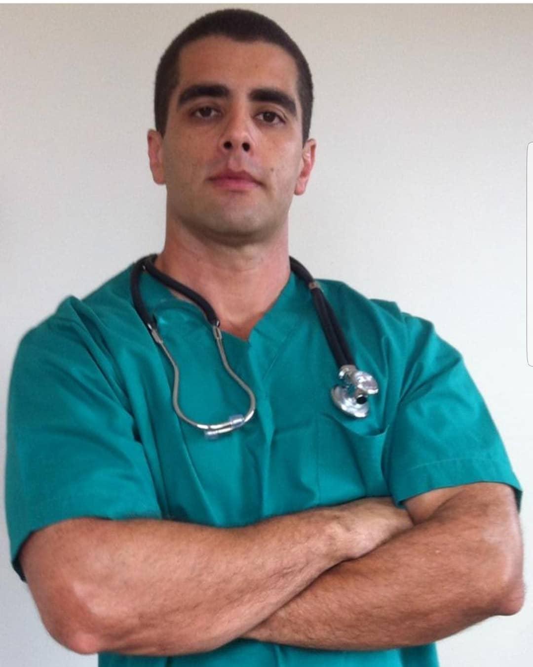 Пластический хирург Денис Фуртадо из Рио-де-Жанейро