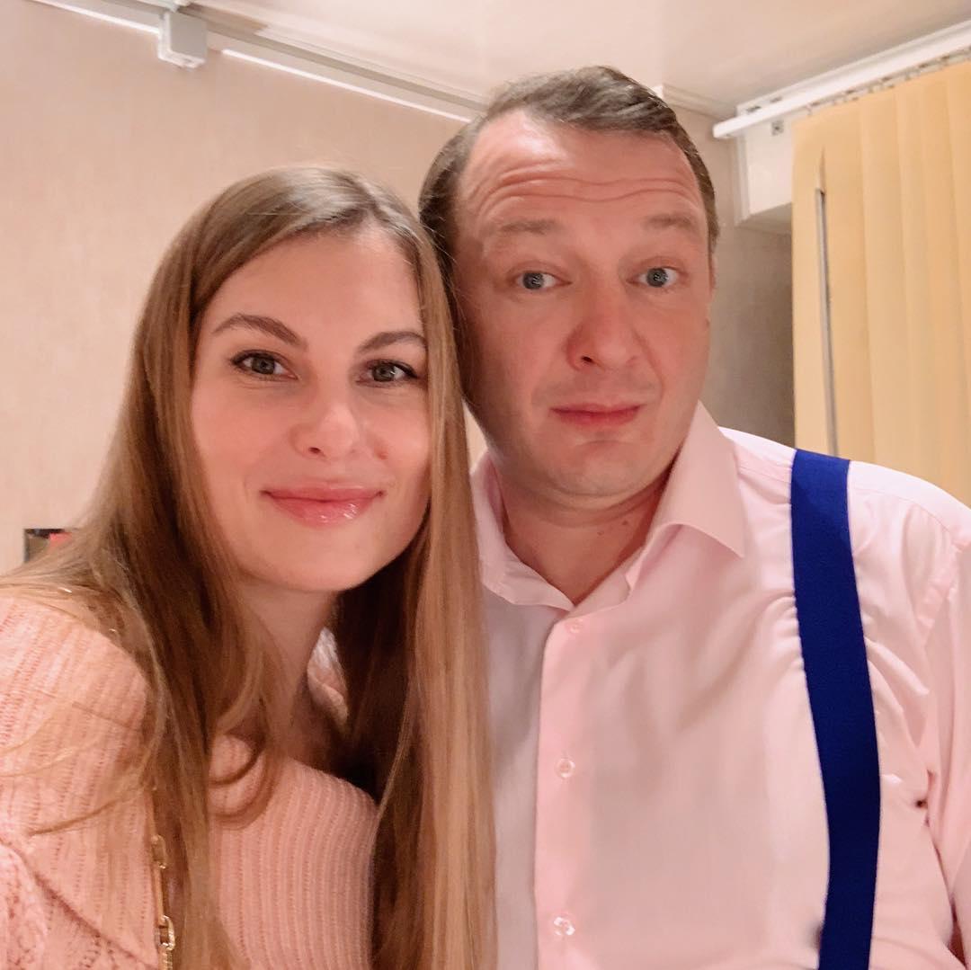 Премьера у мужа состоялась #маратбашаров #ларисаудовиченко #идеяфикс