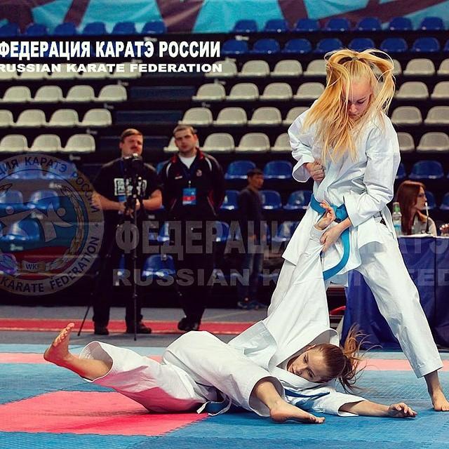 Дарья Тулякова с детства мечтает стать олимпийской чемпионкой