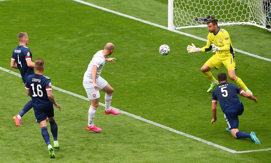 Чехи не оставили соперникам шансов. Фото: Reuters