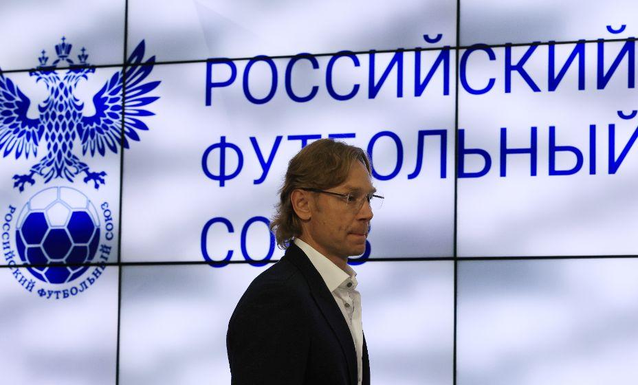 Валерий Карпин может пока быть спокоен - игроков, выращенных условиях лимита, хватит еще на несколько лет. Фото: Reuters