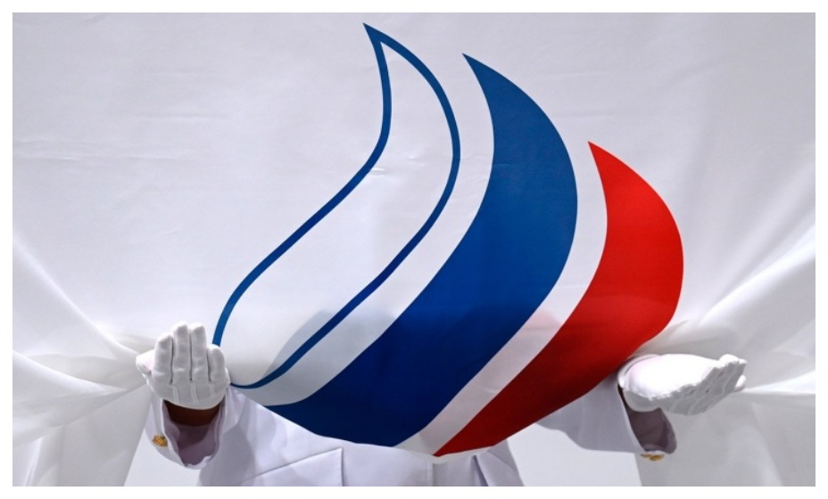 Россия желает провести Олимпиаду-2036 на своей территории. К тому времени вопросов относительно использования родного триколора не будет. Фото: Global Press Look
