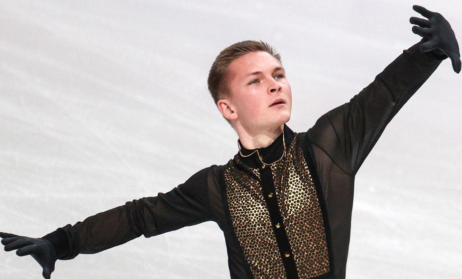 Михаил Коляда показал свою новую программу. Фото: ТАСС